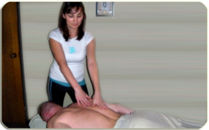 San Diego Massage Therapist - Danieli Gabardo